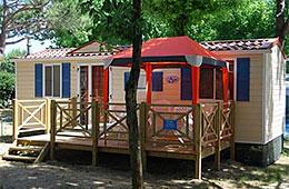 En alternativ måde at bo på ved Gardasøen